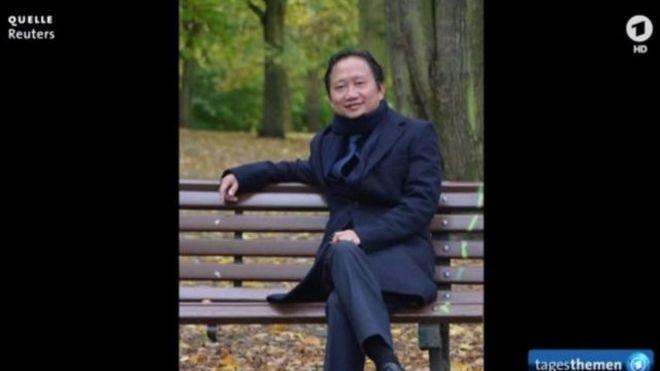 Trịnh Xuân Thanh, tham ô