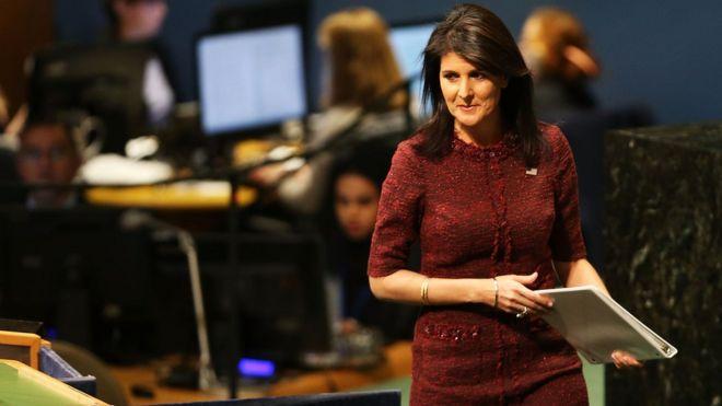 الغارديان: واشنطن تنفذ أول إجراءاتها العقابية ضد رافضي قرارها بشأن القدس