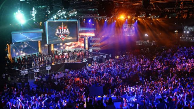 Jugador de League of Legends quiere ser Challenger jugando en tostadora