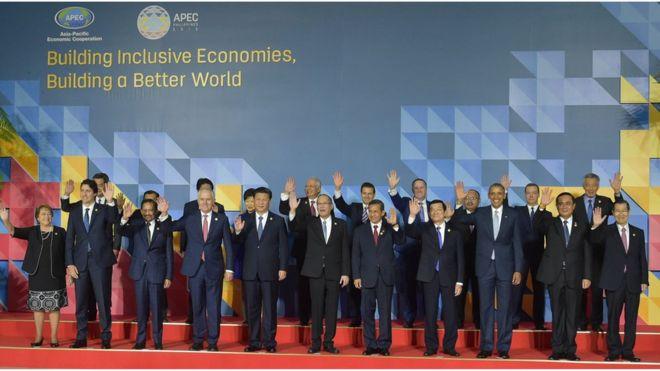 Asian news philippine summit