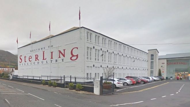 Amazing Sterling Furniture Tillicoultry