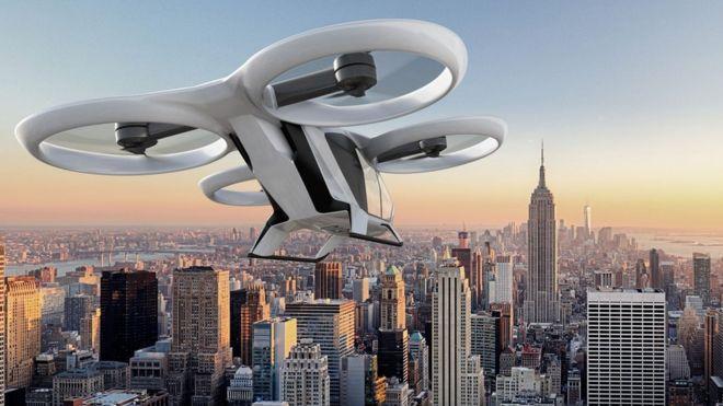 City Airbus