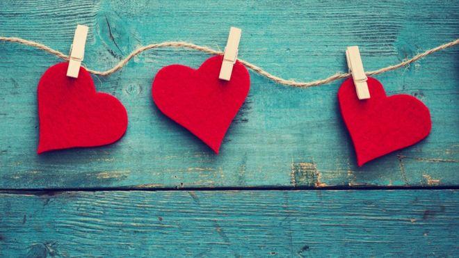 Valentineu0027s Hearts