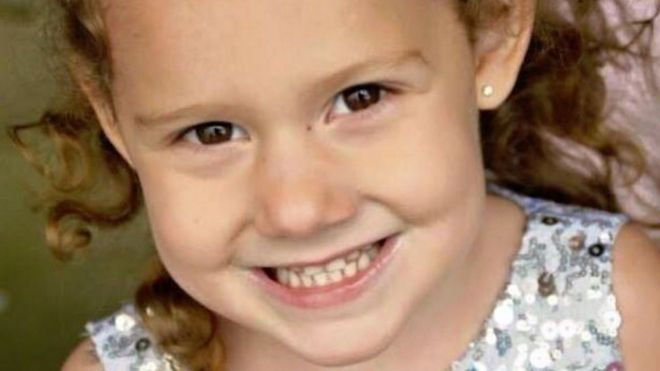 Five-year-old died after doctor turned her away for being late (bbc.com)