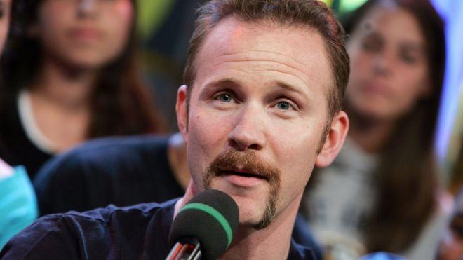 Filmmaker Morgan Spurlock confesses to sexual misconduct (bbc.com)