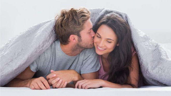 Araştırmalar bugün birkaç yıl öncesine oranla daha az seks yapıldığını gösteriyor.