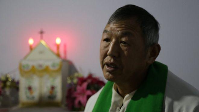 Dong Guanhua.