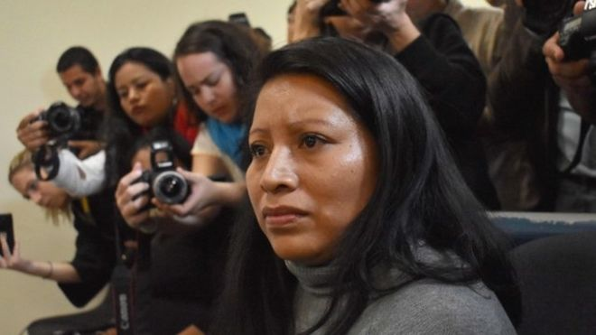 Teodora Vázquez