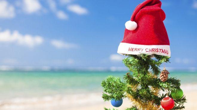 Somalia bans Christmas celebrations - BBC News