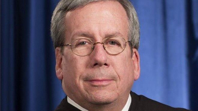 Candidate for Ohio Governor Responds to Ridicule Over Sexual Boasting (bbc.com)