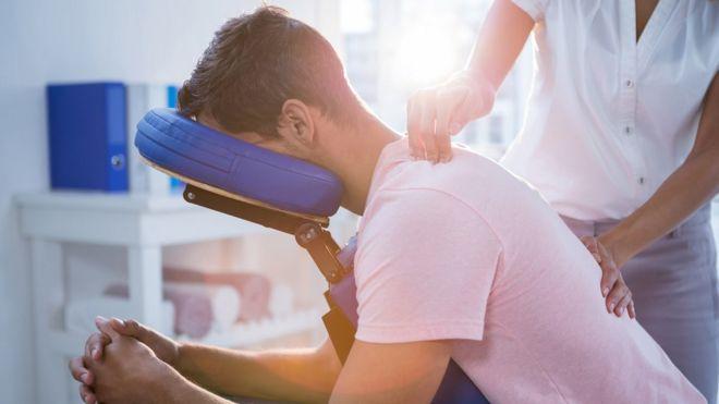 3 formas de combatir el dolor de espalda sin medicamentos