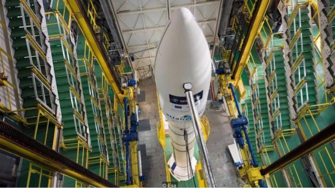 Tàu vũ trụ dân dụng: Ước mơ không còn xa?