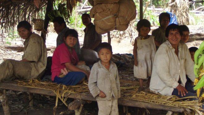 Resultado de imagen para Bolivia: carretera amenazará comunidades nativas