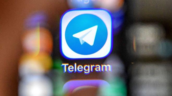 логотипа телеграма