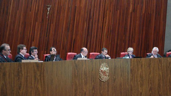 Plenário do TSE