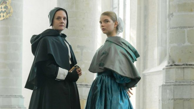 Image result for THE MINIATURIST BBC