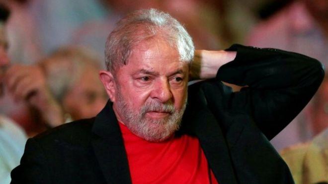 Resultado de imagen para Lula da Silva