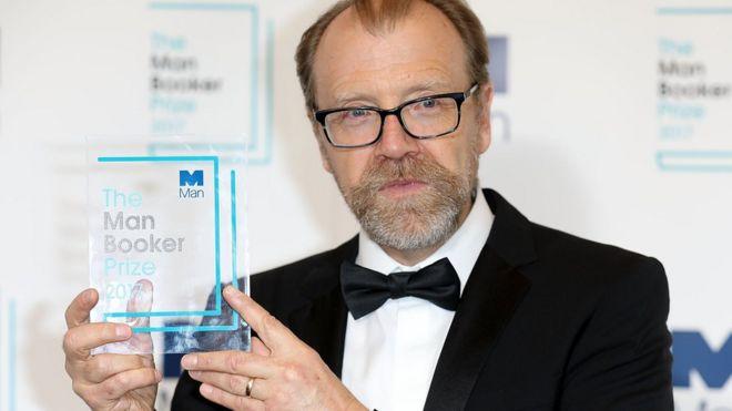 Букеровскую премию получил американский писатель Джордж Сондерс