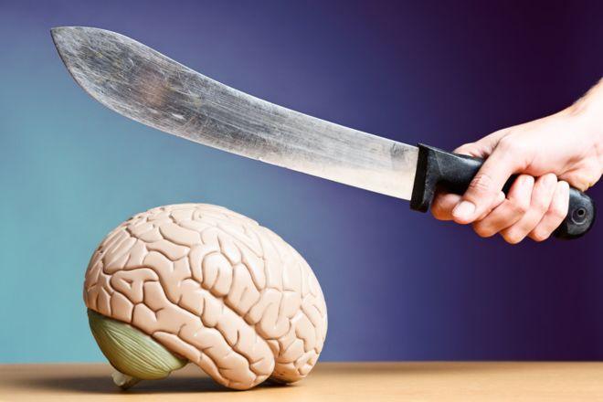 روانشناسی تروریسم