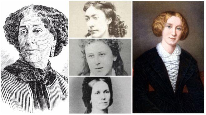 Autoras do século 19