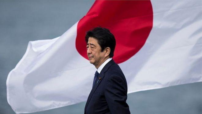 Chính phủ của ông Shinzo Abe đang tiếp tục nỗ lực thúc đẩy nền kinh tế Nhật Bản