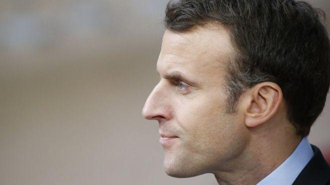 Cuộc bỏ phiếu đã cho thấy rạn nứt trong đảng của Tổng thống Emmanuel Macron