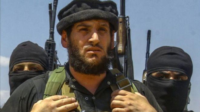 ابو محمد العدنانی