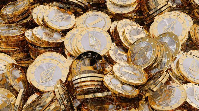 IOTA, la criptomoneda cuyo valor creció casi 800% en un mes, mucho más que el bitcoin