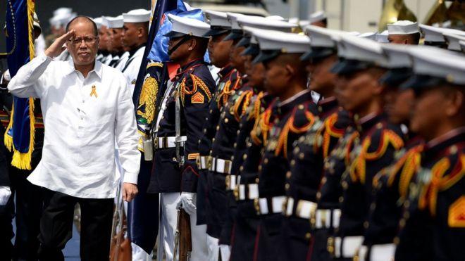 Fiipina, Benigno Aquino