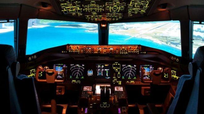 Máy bay không người lái
