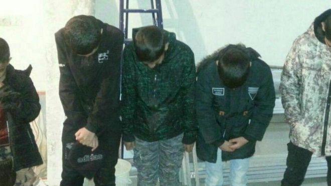 انتقاد از بازداشت کودکان آبنبات فروش در بروجرد