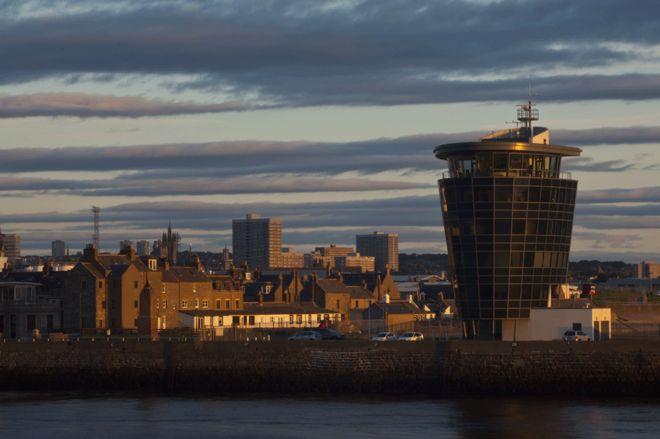 Aberdeen City Region Deal Potentially Unlocks 826m Bbc News