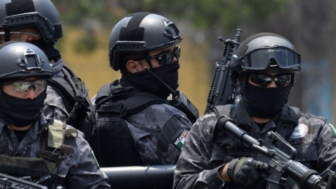 99594691 gettyimages 816482020 - México: hallazgo de 9 cadáveres desmembrados en calles de Veracruz