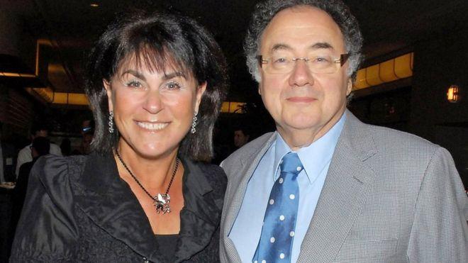 Канадский миллиардер и его жена найдены мертвыми в подвале их дома