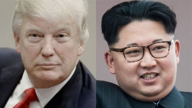朝鲜半岛假如爆发战争各国会如何反应?
