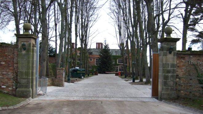 Queen Ethelburga's College