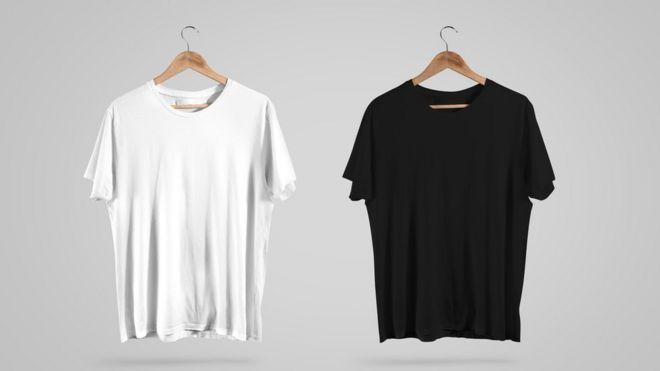 ¿Es cierto que la ropa negra da más calor en verano? ¿Y qué pasa si te vistes de rojo?