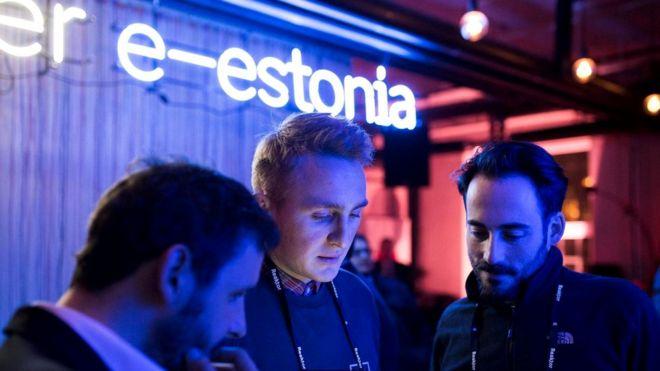 В Эстонии подчеркивают, что