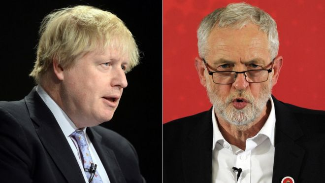 Image result for bbc news election 2017