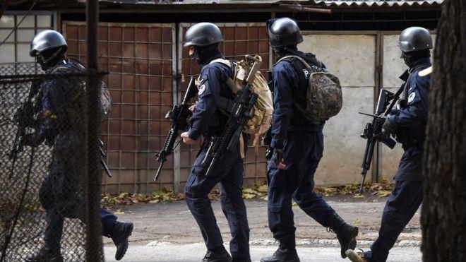 Контртеррористическая операция Тбилиси: Стали известны некоторые детали [Обновлено]