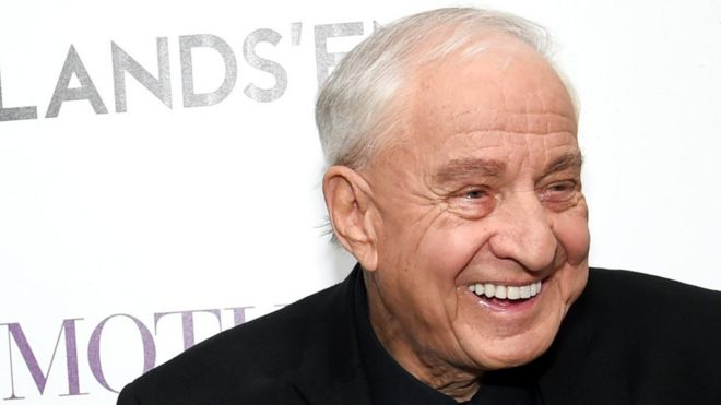 garry marshall biography