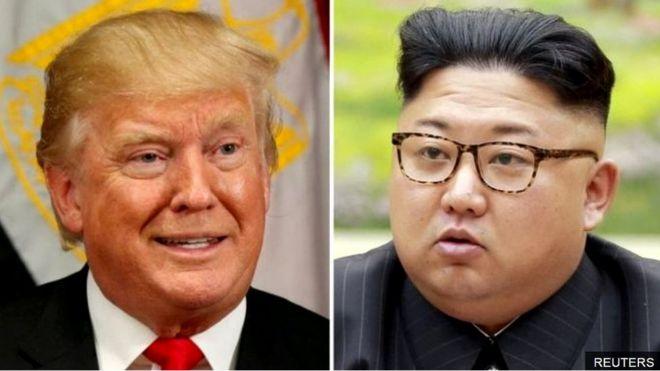 Mỹ - Bắc Hàn