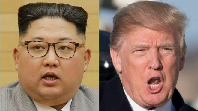 Hoa Kỳ, Bắc Hàn, hạt nhân,