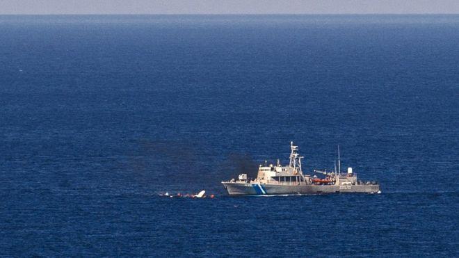 Türkiye'den yola çıkan göçmen teknesi Ege açıklarında battı: 16 kişi hayatını kaybetti