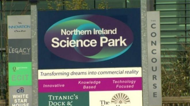 Northern Ireland Science Park