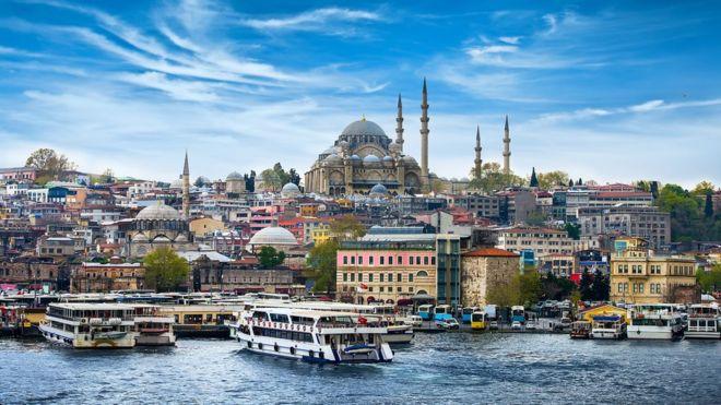 Küresel Şehirler: İstanbul 10. sırada…