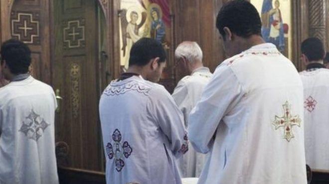 Viongozi wa dhehebu la Coptic wamesema tukio hilo halitawatenga na jamii ya waislamu