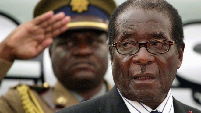 Mustaqbalka Mugabe oo maanta go'aan laga gaarayo