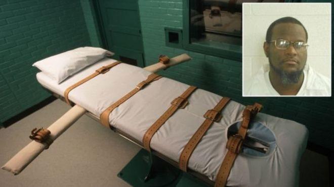 Картинки по запросу В штате Арканзас казнили четвертого заключенного за неделю