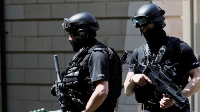 После теракта в Манчестере безопасностью британцев будет заниматься армия